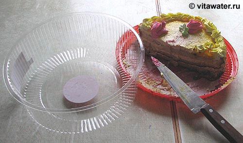 Что можно сделать из коробки из под торта своими руками круглой - Pressmsk.ru