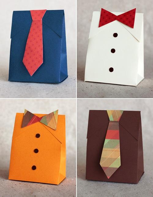 Подарки одноклассникам своими руками