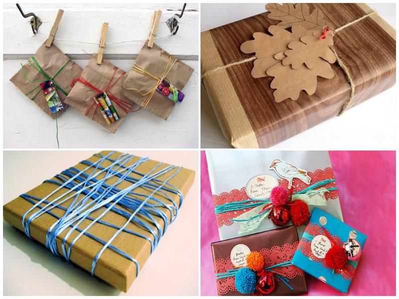 Идеи оригинальных подарков на день рождения  фото
