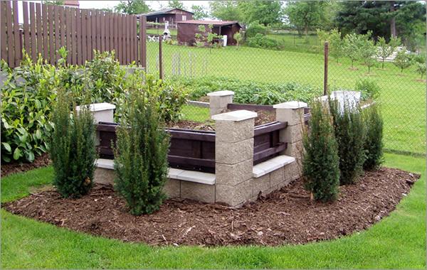 Как сделать в огороде перегной