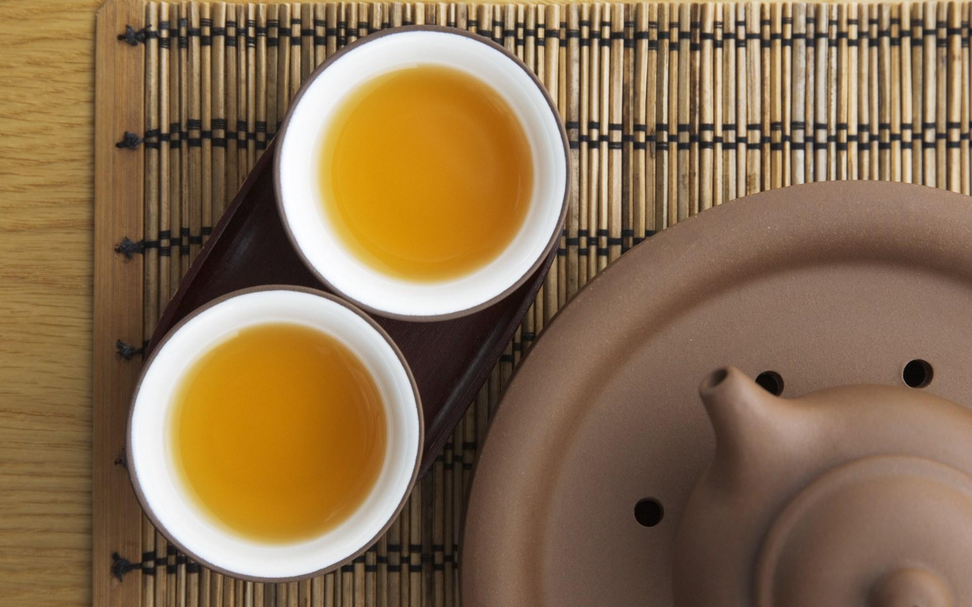 хорошие чай для похудения