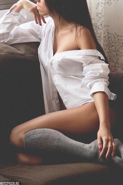Секси фото блондинок на аву