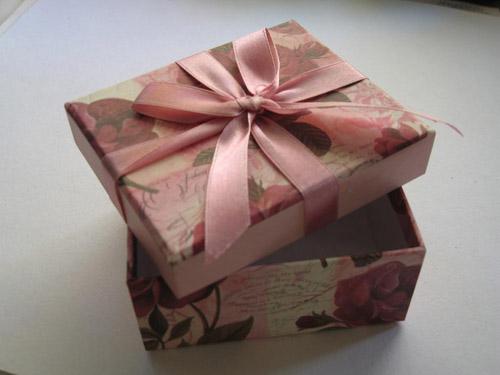 [Коробки для подарков своими руками шаблоны