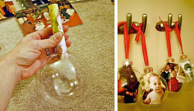 Новогодние поделки своими руками на 2015 год