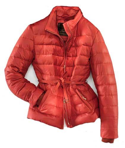 Куртка сшитая своими руками